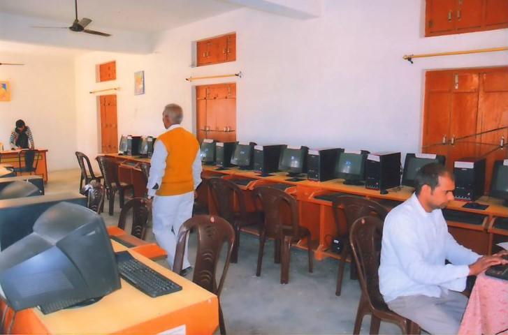 IT Lab